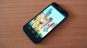 How to Flash Stock Rom on Xolo Q2500