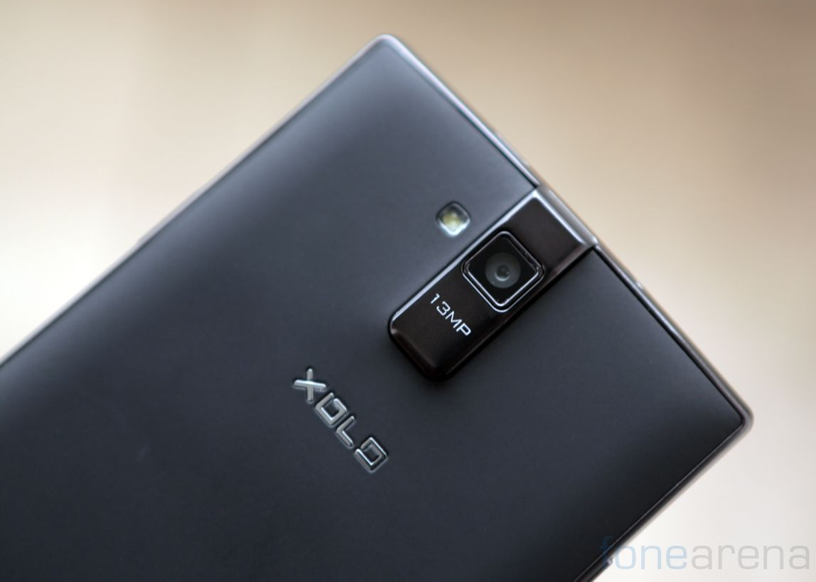 How to Flash Stock Rom on Xolo Q2000