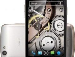 How to Flash Stock Rom on Xolo A510s