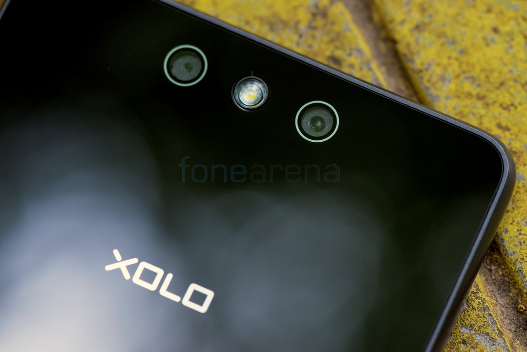How to Flash Stock Rom on Xolo Black