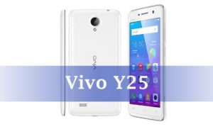How to Flash Stock Rom on Vivo V5S PD1612DF