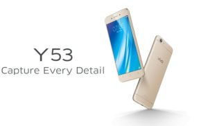 How to Flash Stock Rom on Vivo Y53 PD1628F