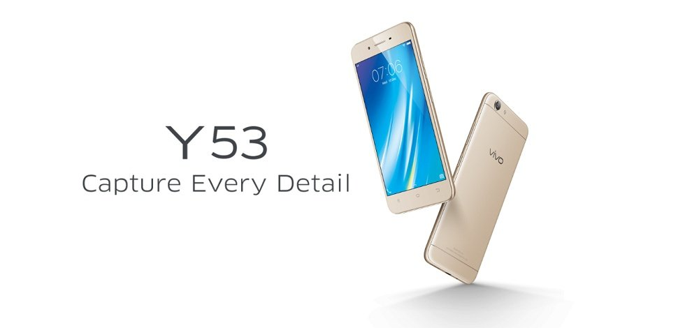 How to Flash Stock Rom on Vivo Y53 - Flash Stock Rom