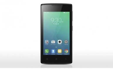 How to Flash Stock Rom onLenovo A1000 S575