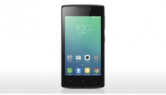 How to Flash Stock Rom on Lenovo A1000 S29644 - Flash Stock Rom