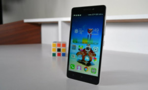 How to Flash Stock Rom onLenovo K3 Note K50a40 S433 MT6752