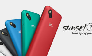How to Flash Stock Rom on Wiko Sunset 2 MT6572