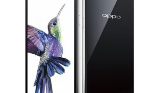 How to Flash Stock Rom on Oppo A33W
