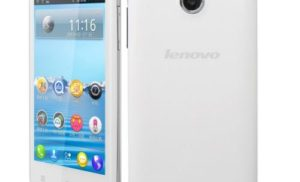 How to Flash Stock Rom onLenovo A356 MT6575 S331