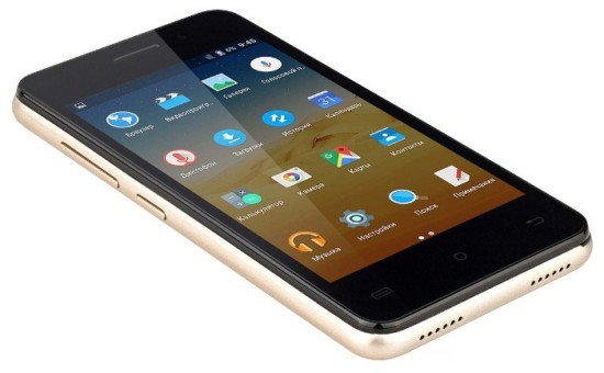 How to Flash Stock Rom on Haier A40