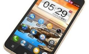 How to Flash Stock Rom onLenovo A529 MT6572
