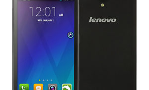 How to Flash Stock Rom on  Lenovo A606 MT6582