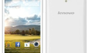 How to Flash Stock Rom on Lenovo A850 S127 MT6582