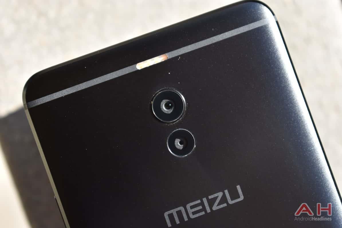 Meizu m6 note firmware officiel