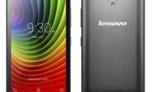 How to Flash Stock Rom on Lenovo A327i MT6572 S135