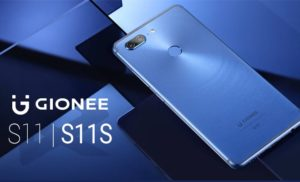 How to Flash Stock Rom on Gionee S11S