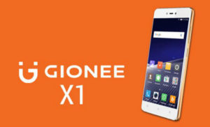 How to Flash Stock Rom onGionee X1