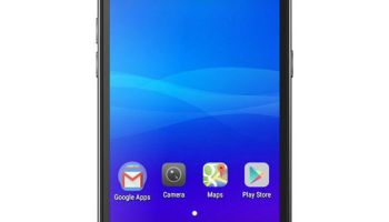 How to Flash Stock Rom on Haier L55 MT6735M