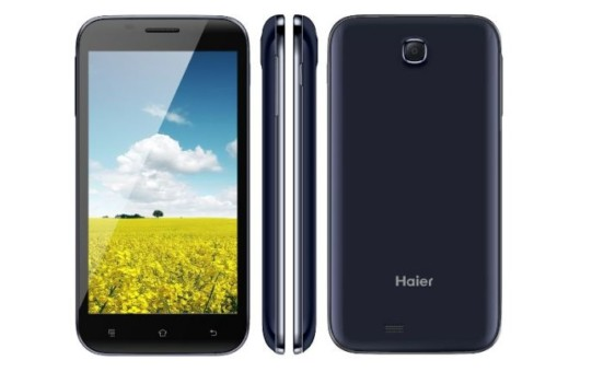 How to Flash Stock Rom on Haier BCD461 GMT C320