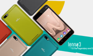 How to Flash Stock Rom onWiko Lenny 3 MT6580