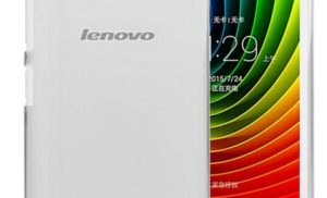 How to Flash Stock Rom on Lenovo A2580 MT6735 S240
