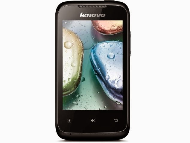 How to Flash Stock Rom onLenovo A269i S021 MT6572