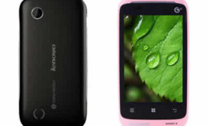 How to Flash Stock Rom onLenovo A288T S161