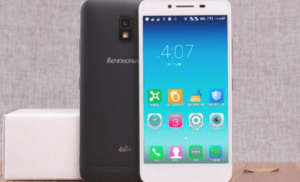 How to Flash Stock Rom onLenovo A3690 MT6735M