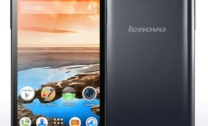 How to Flash Stock Rom on Lenovo A680 S427 MT6582