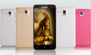 How to Flash Stock Rom onLenovoGolden Warrior A8 A808T-i MT6592
