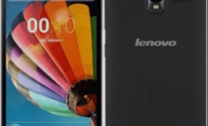 How to Flash Stock Rom on Lenovo P380 MT6572