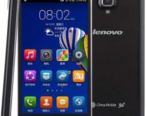 How to Flash Stock Rom onLenovo A358T MT6582 S107