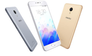How to Flash Stock Rom onMeizu M3 Note 4G