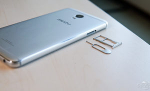 How to Flash Stock Rom on Meizu M5 Note