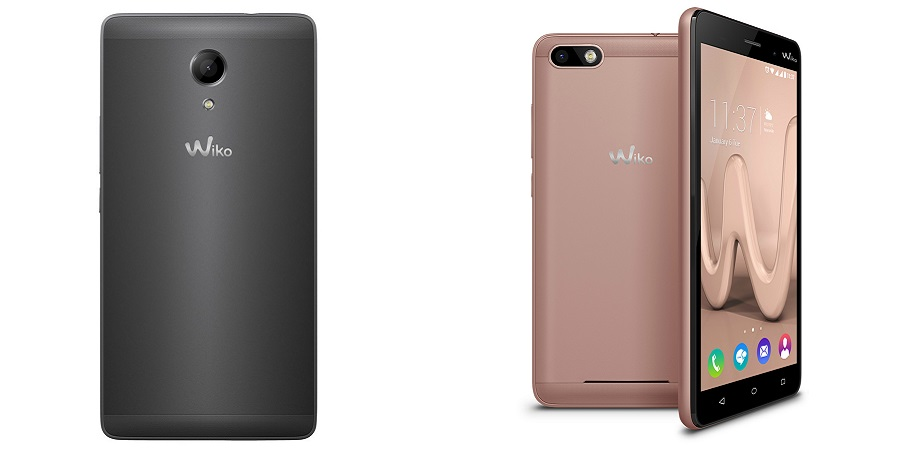 How to Flash Stock Rom on Wiko Robby V20 MT6580 - Flash
