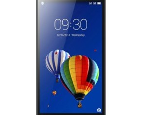 How to Flash Stock Rom on Lenovo S580 S112