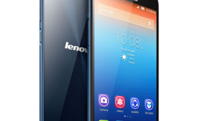 How to Flash Stock Rom on Lenovo S850 MT6582 S217