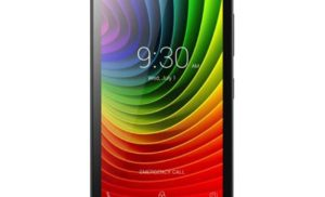 How to Flash Stock Rom on Lenovo A2010A-T MT6735M S255