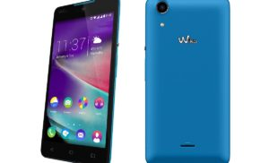 How to Flash Stock Rom on Wiko Rainbow Lite 4G