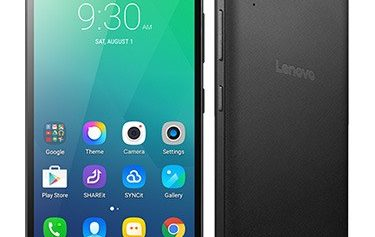 How to Flash Stock Rom on Lenovo A6000 S013 Q102113