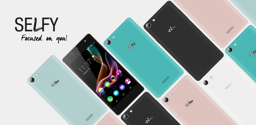 How to Flash Stock Rom on Wiko Selfy 4G MT6735M