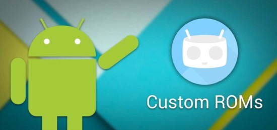 What is a Custom Recovery on Android