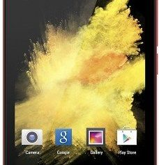 How to Flash Stock Rom onWiko Birdy 4G v19 MT6582