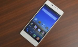 How to Flash Stock Rom on Gionee Elife E8