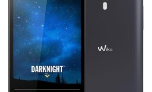 How to Flash Stock Rom on Wiko Darknight V21 MT6589