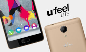 How to Flash Stock Rom on Wiko U Feel Lite MT6735