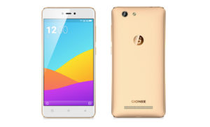 How to Flash Stock Rom on Gionee F103