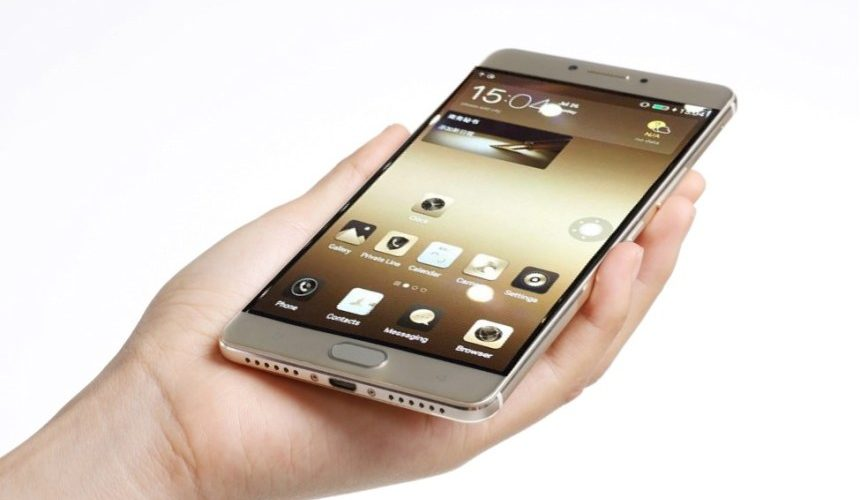 How to Flash Stock Rom onGionee M6 GN8003