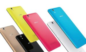How to Flash Stock Rom onGionee Pioneer P5L