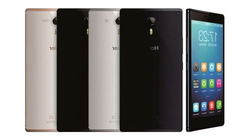 How to Flash Stock Rom onHaier Voyage V3